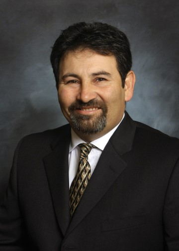 Dr. William Akrawi Headshot